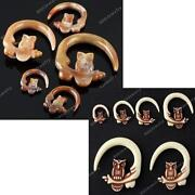 Ear Stretchers 6mm