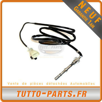 Sonde Température FAP Astra H Zafira B 1.7 CDTI - 55566621 5855376 TS30024 49290 for sale  Shipping to Canada