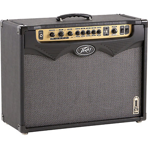 Peavey vypyr 120 combo tube