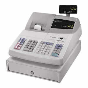 Cash Register for Grocery/Retail store