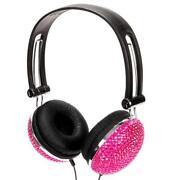 Crystal Headphones