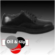 Military Dress Shoes