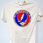 Basic T-Shirts The Grateful Dead Tees for Men