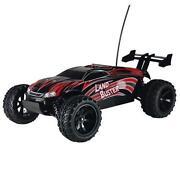 RC Dirt Car