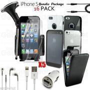 iPhone 5 Car Accessories