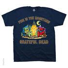 Regular Size XL T - The Grateful Dead Shirts for Men