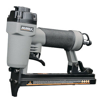 NuMax 22-Gauge 3/8 in. Crown 5/8 in. Upholstery Stapler SC22US New