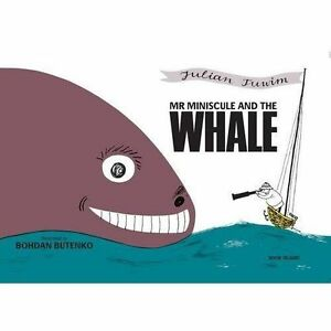 Mr Miniscule and the Whale by Julian Tuwim (Hardback, 2014)