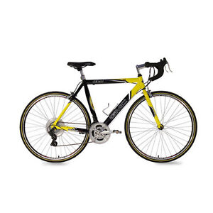 GMC Denali 700c Men's Road Bike, Large BRAND NEW