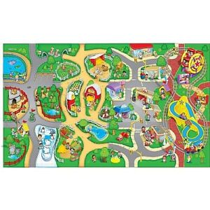Tapis de sol 'Little People' de Fisher Price