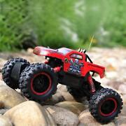 Electric 4WD RC Buggy