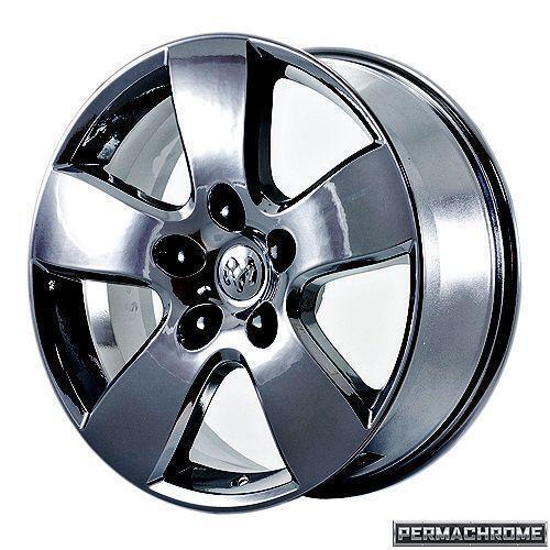 Dodge Pickup Rims: Wheels, Tires & Parts