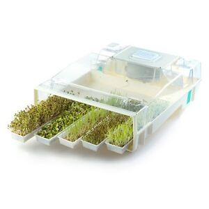 EasyGreen Sprouter 'Micro Farm' - wheatgrass, sprouts, healthy living Elanora Heights Pittwater Area Preview
