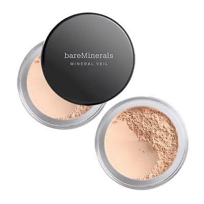 Bare Escentuals BareMinerals Mineral Veil Finishing Face Powder 9g XL