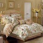 Croscill King Comforter Set