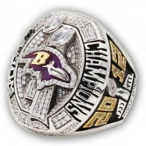 Best xmas gift ever is a championship ring