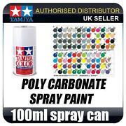 Polycarbonate Paint