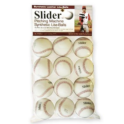 Heater SLB49 Slider Leather Lite-Balls Dozen