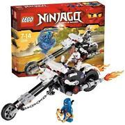 Lego Ninjago Skeleton