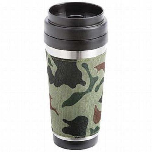 Camo Travel Mug Ebay