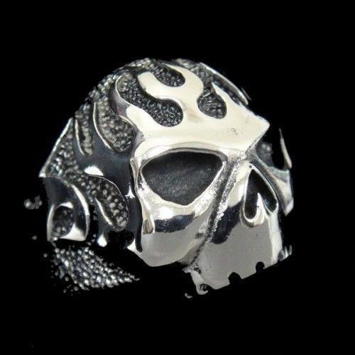 Harley davidson skull jewelry ebay for Harley davidson jewelry ebay