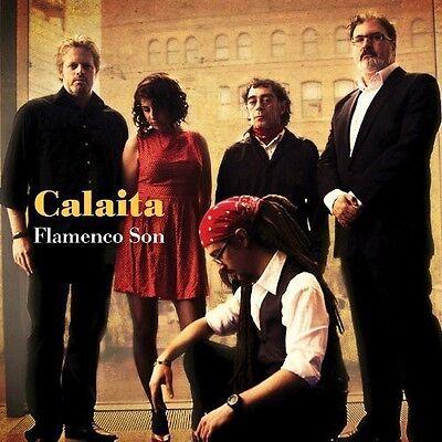 Calaita Flamenco Son   Calaita Flamenco Son  New Cd  Digital Download
