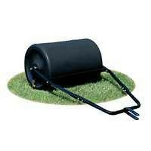 New agri fab 45 0267 24 poly push or tow lawn yard roller for Garden tools equipment sales