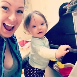 Nanny Wanted - Nanny Needed For April For 9month Old Baby Girl