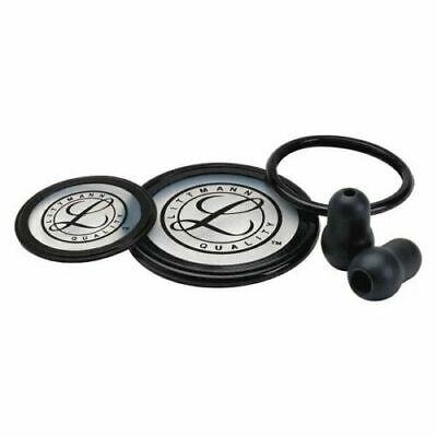 3m Littmann Stethoscope Spare Parts Kit - Black - 40003