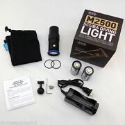 Underwater Video Light
