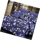 Purple Twin Floral Duvet Covers & Bedding Sets