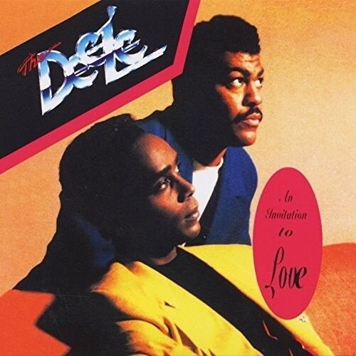 The Deele - Invitation To Love [new Cd] Canada - Import