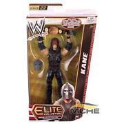 WWE Figuren Kane