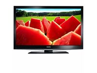 """40"""" Toshiba , Full HD, Built in Freeview, 4 HDMI, 2 USB ports, immaculate conditions"""