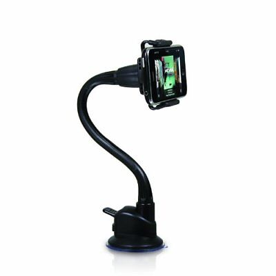 Macally Mgrip Suction Cup Holder For Iphone[tm]/ipod[r]