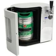 Used Beer Dispenser