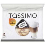 Tassimo Discs Latte