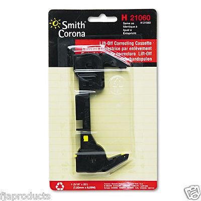 Smith Corona Sl 460 Correction Tape Cartridge For Sl460 Sl-460