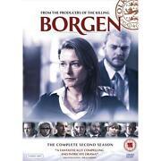 Borgen DVD