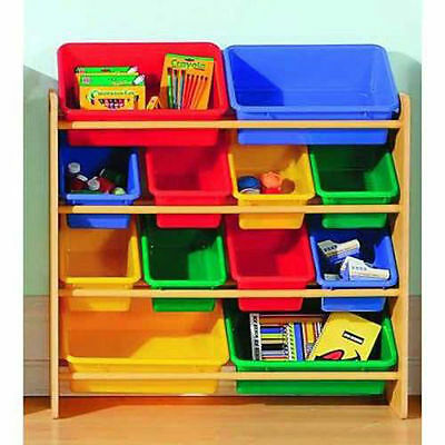 Three Of The Best Storage Units For Childs Room Ebay