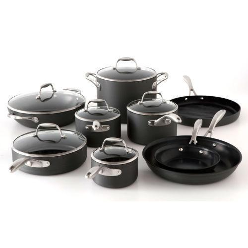 Tramontina Cookware Set Ebay
