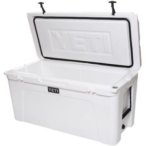 Yeti Cooler 125 Used Once