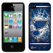 St Louis Blues iPhone 4 Case