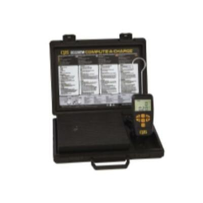 Cps Products Cc220ew Enhanced Wireless Refrigerant Charging Scale