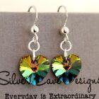 Love & Hearts Handmade Drop/Dangle Fashion Earrings