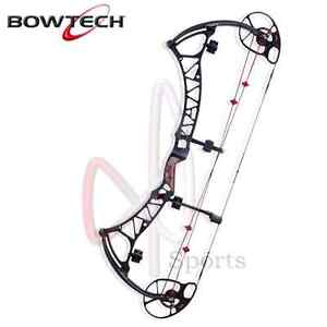 Bowtech experience ....mint condition