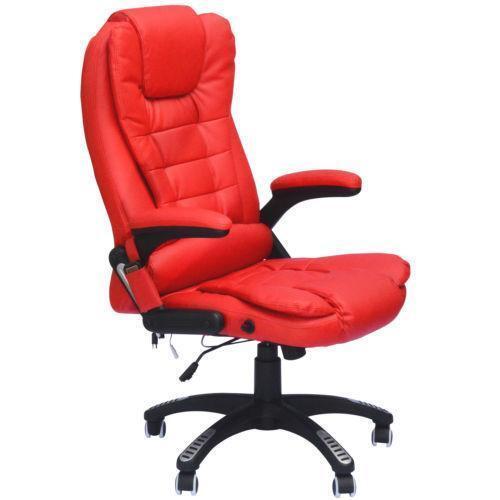 Massage Office Chair Ebay