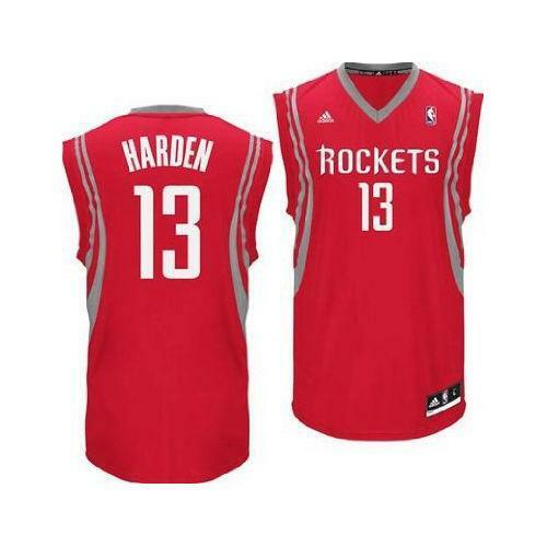 James Harden Jersey: Sports Mem, Cards & Fan Shop