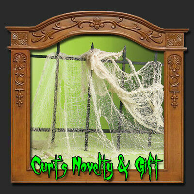 NATURAL TATTERED CREEPY CLOTH Halloween House Prop](Halloween Tattered Clothes)