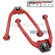 G35 Front Camber Kit